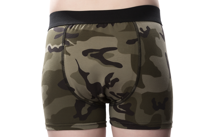 4e9a06931 Army - Inkontinens underbukser